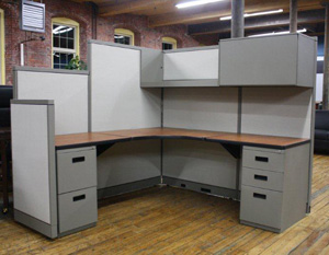 Conklin Office Furniture Photo