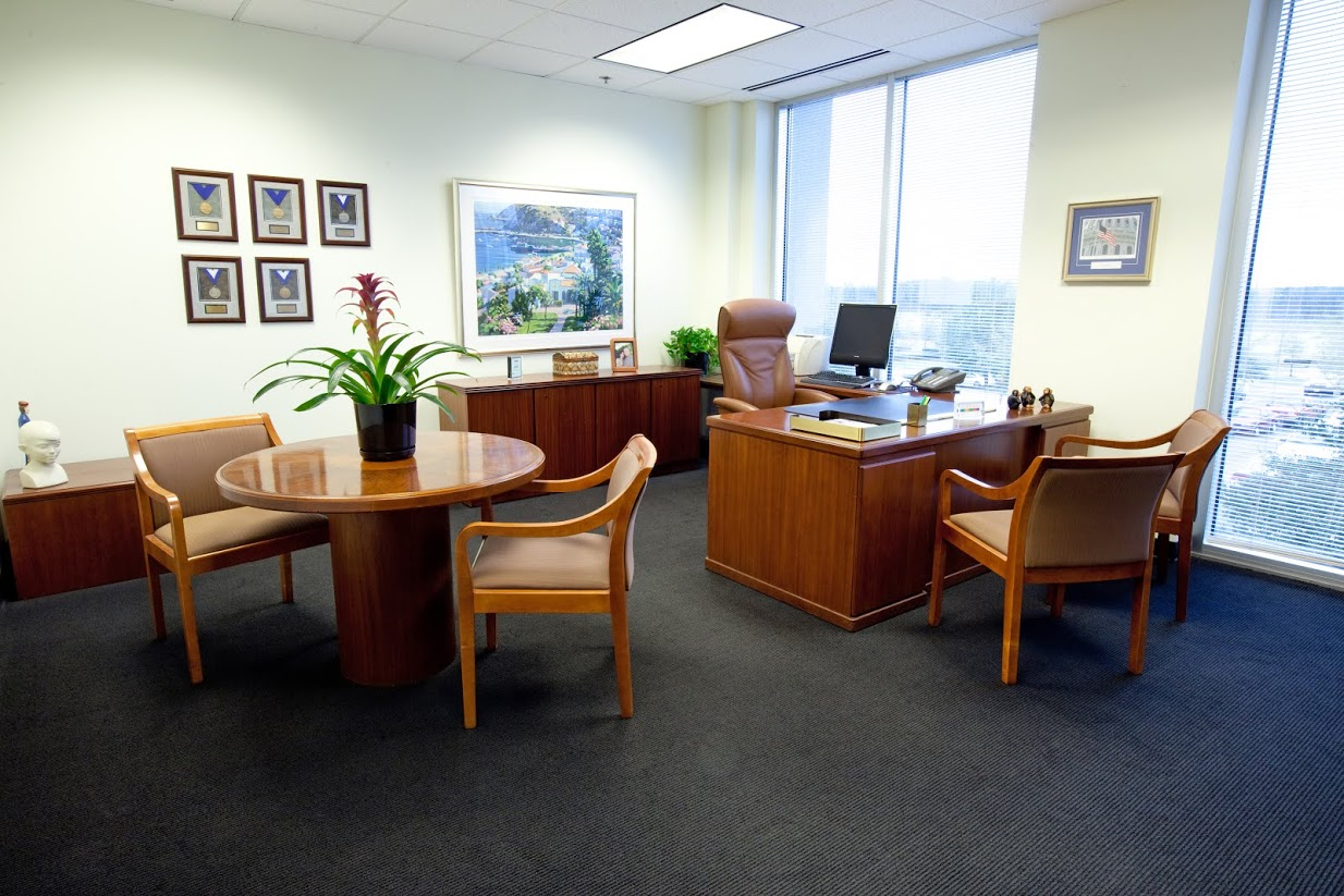 Wood Refinishing For Used And PreOwned Office Furniture - Office furniture warehouse
