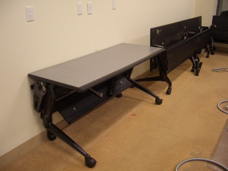 Vecta Training Tables