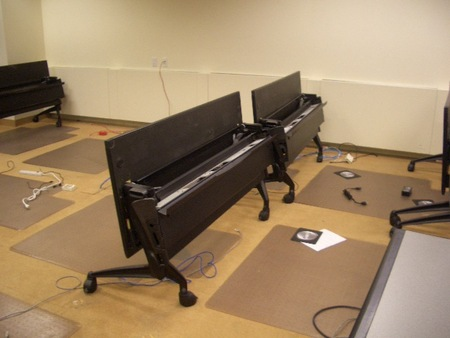 Vecta Training Tables and Conference Tables Conklin