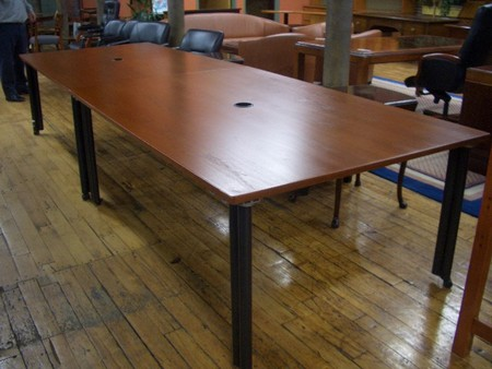 Ft Mobile Conference Table Conklin Office Furniture - Mobile conference table