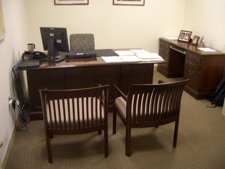Jofco Traditional Desk Sets Conklin Office Furniture