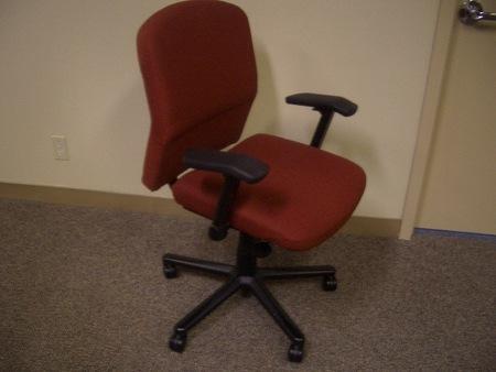 Vecta Desk Chairs