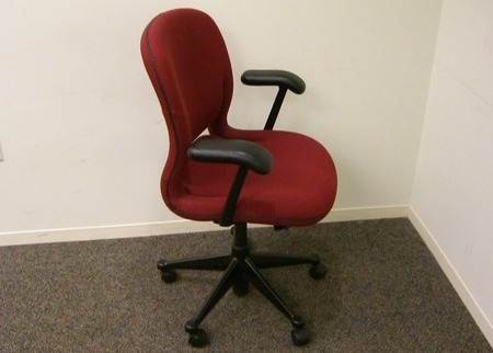 Herman Miller Equa Desk Chairs