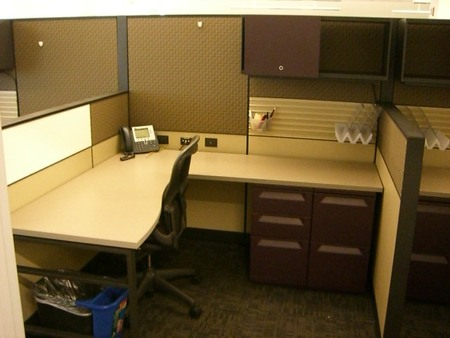 Used Cubicles And Refurbished Cubicles And Workstations In