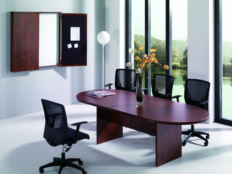 NT3109 - 6' Meeting Table