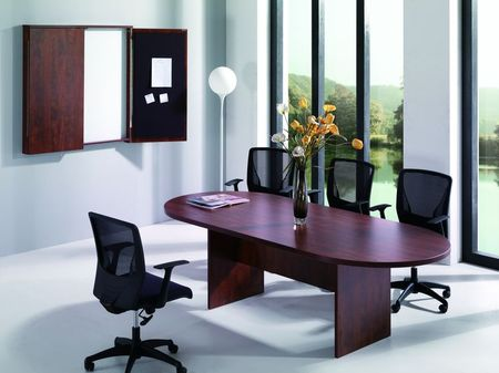 NT3108 - 8' Conference Table
