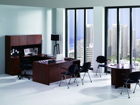 ND3099 - Laminate Executive Suite