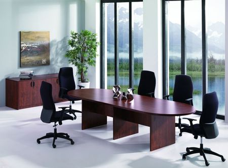 NT3110 - 10' Conference Table