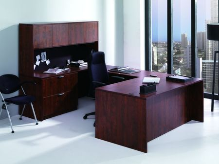 ND3101 - Laminate Office Suite
