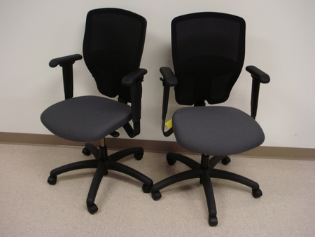 C1197   Teknion Office Chairs