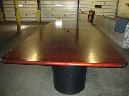 Ft Conference Table Conklin Office Furniture - 16 ft conference table