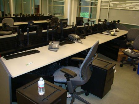 Novalink Trading Desks Conklin Office Furniture