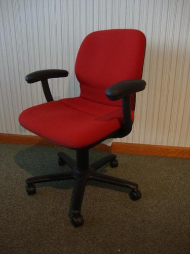 Steelcase Sensor Desk Chairs Conklin Office Furniture