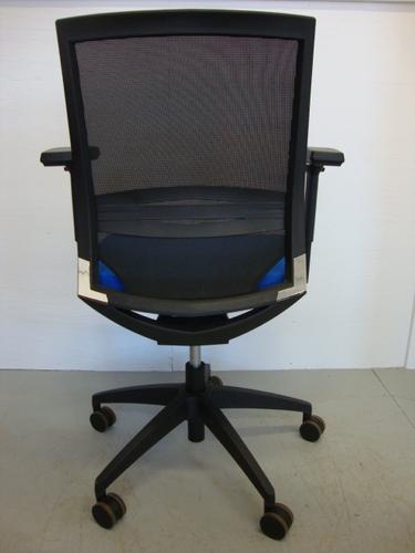 New NAV Seating Conklin fice Furniture