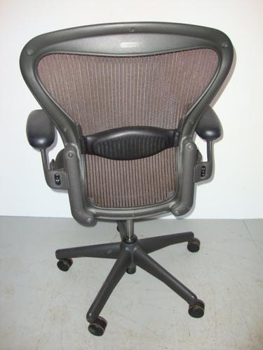 herman miller aeron chairs conklin office furniture