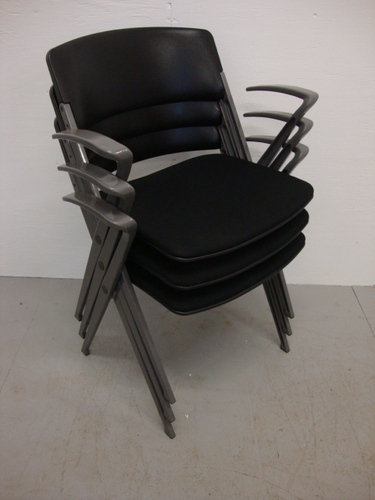 Knoll Stack Chairs Conklin fice Furniture
