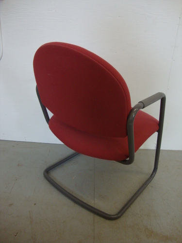 Steelcase Trilogy Side Chairs Conklin Office Furniture