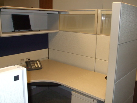 Herman Miller Used Cubicles And Used Workstations Shipped