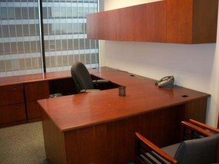 D3066   Steelcase Garland Desk Sets