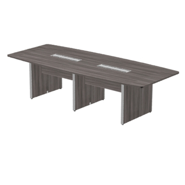 "T12079 - SKYLINE  - 120' x 48"" Conference Table Deluxe"