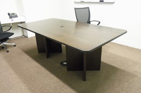 Ft Conference Table Conklin Office Furniture - 7 ft conference table