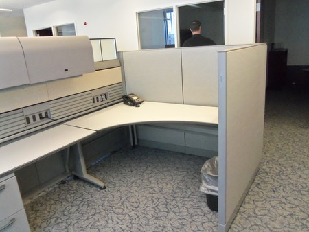Knoll Cubicles Conklin Office Furniture