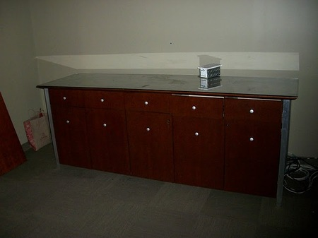 Buffet Credenza Conklin Office Furniture