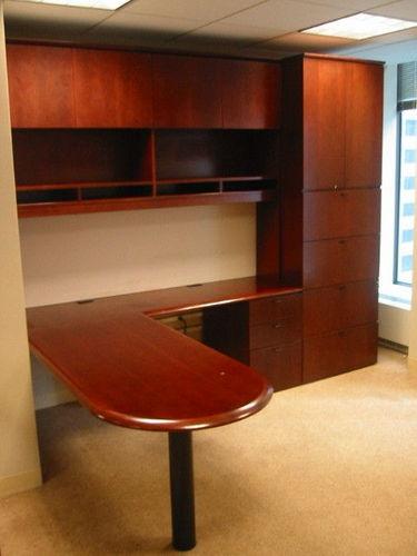 Jofco Cherry Privates Conklin fice Furniture