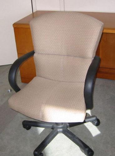C283. Jack Cartwright Chairs