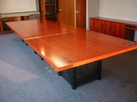 Foot Conference Table Conklin Office Furniture - 15 foot conference table