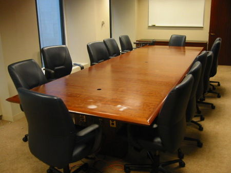 Foot Cherry Conference Table Conklin Office Furniture - 15 foot conference table