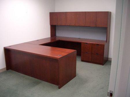 Steelcase Desk Set Conklin Office Furniture