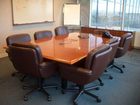 Ft Conference Table Conklin Office Furniture - 8 ft conference table