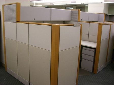 Herman Miller Ethospace Workstations Conklin Office