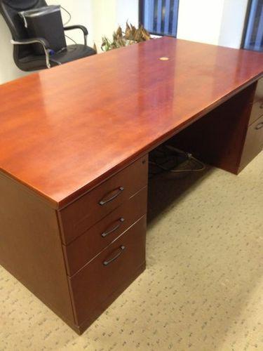 Bernhardt Executive Desks Conklin Office Furniture