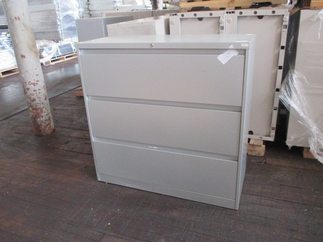 F6162J - Used Steelcase Filing Cabinets