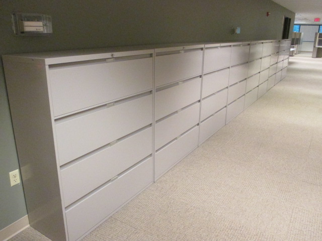 F6170 - Steelcase Lateral Files