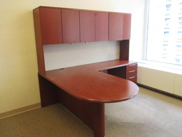 D12013C   Knoll Reff Desk Sets