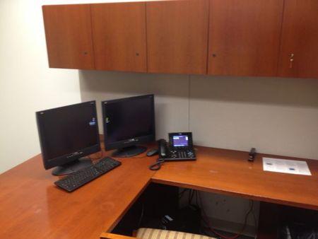 Geiger Desk Sets Conklin Office Furniture