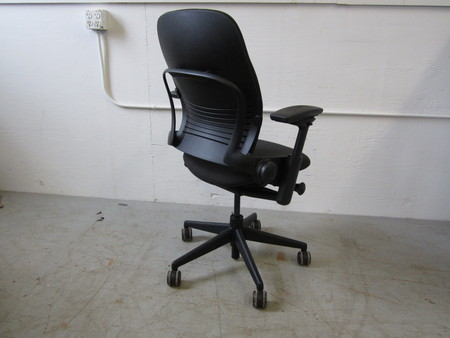 Steelcase Leap Chairs Conklin Office Furniture