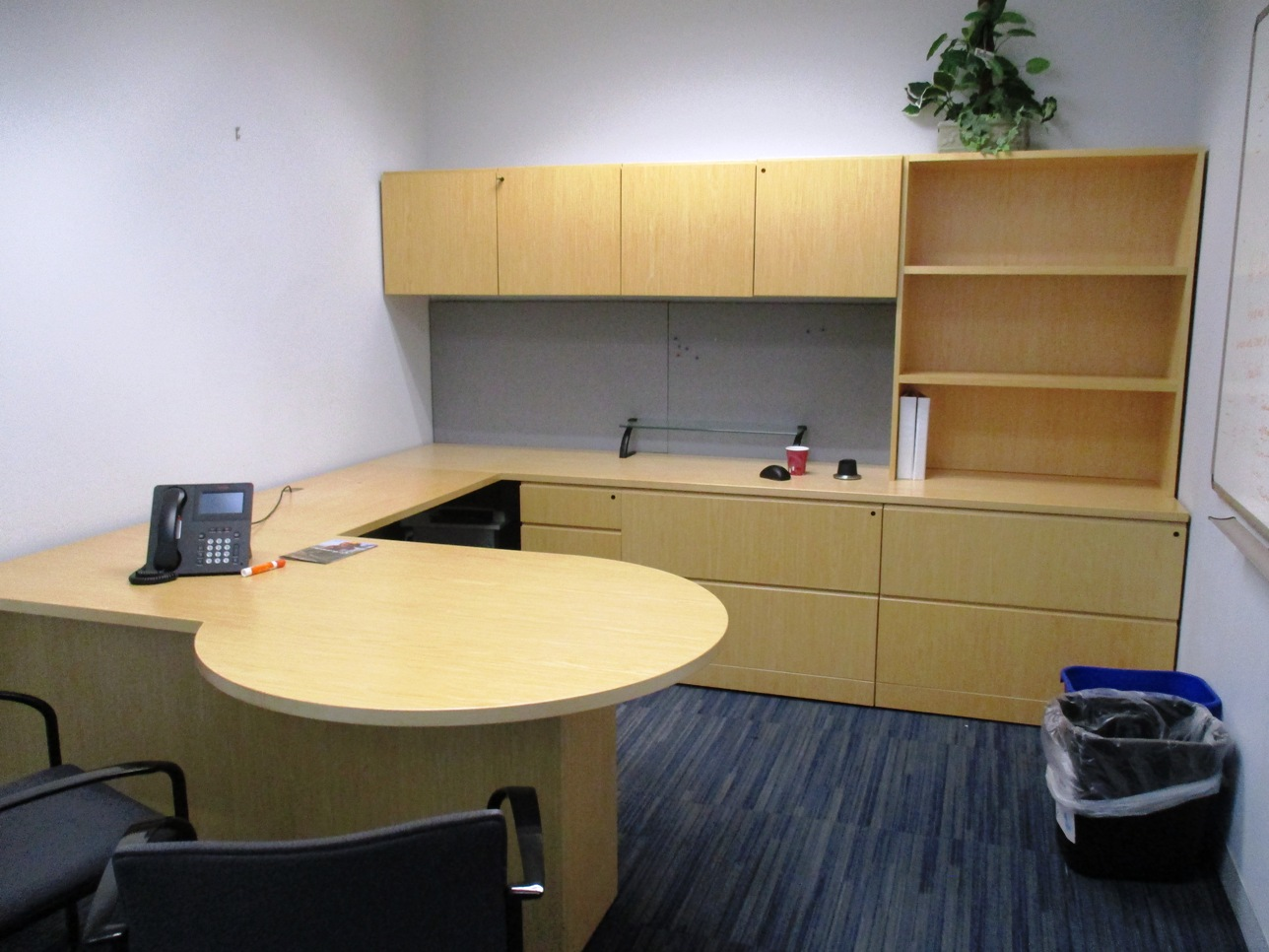 Knoll Reff Desk Sets D12046 Conklin Office Furniture