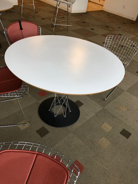 T12104 - Knoll Cyclone Table by Isamu Noguchi