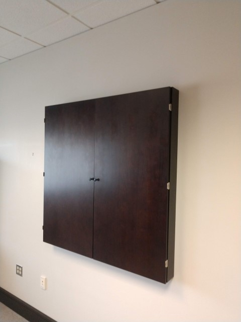 T12110C - Kimball Presentation boards