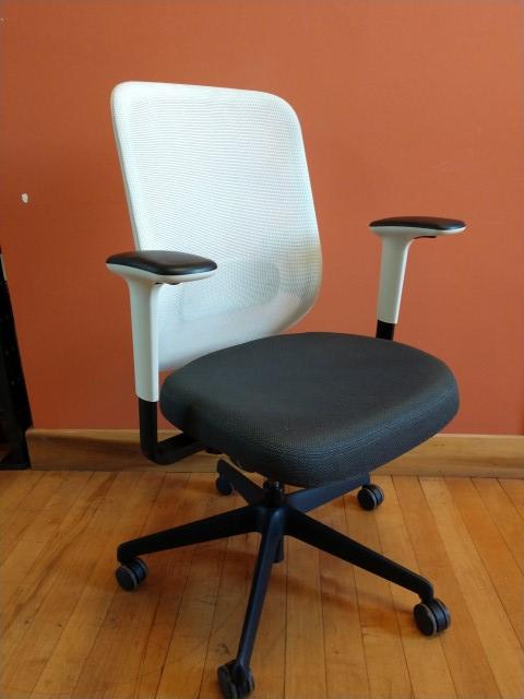 Teknion Projek Chairs C61450 Conklin Office Furniture