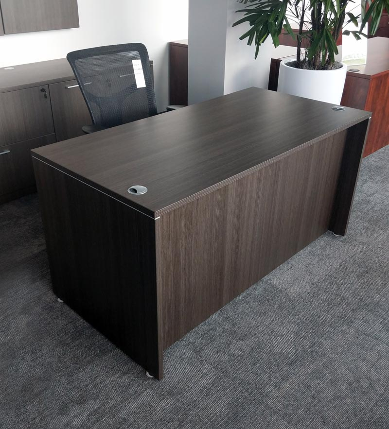 D12142 - Gateway Laminate Desk