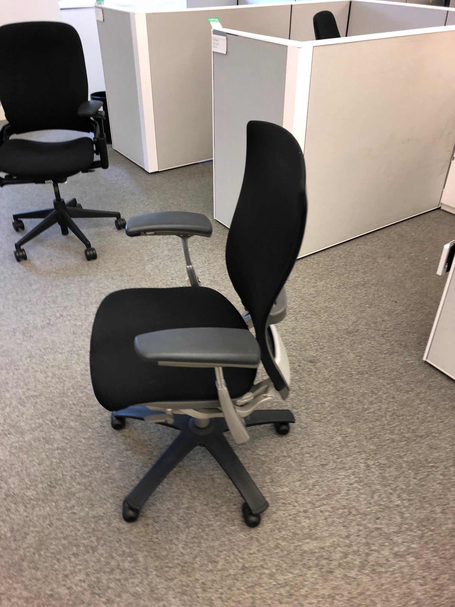 Knoll Life Chairs C61370c Conklin Office Furniture