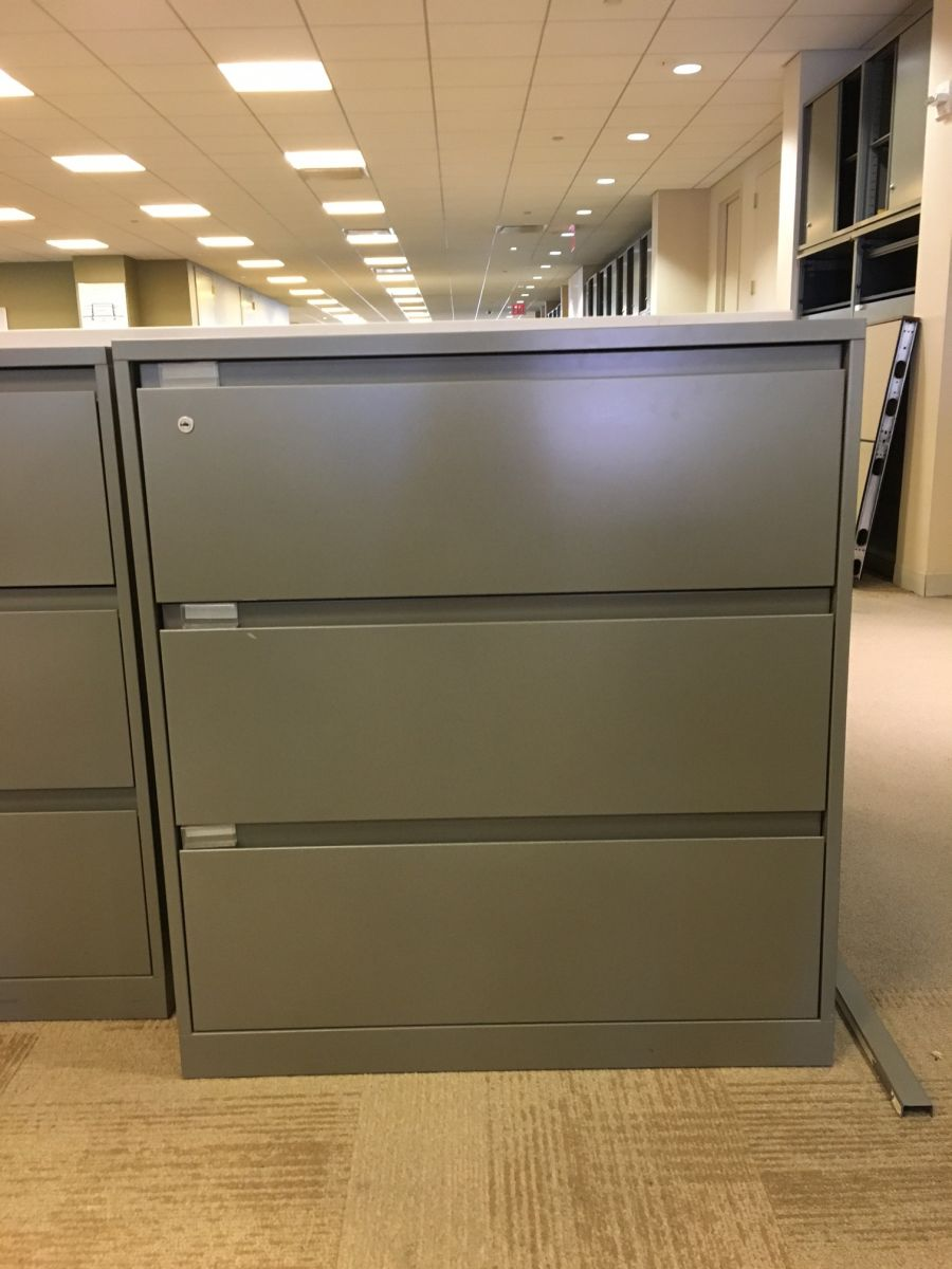 Steelcase 900 Series Files F6078 Conklin Office Furniture