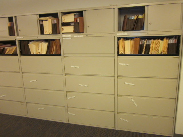F6174J - Used Steelcase Files