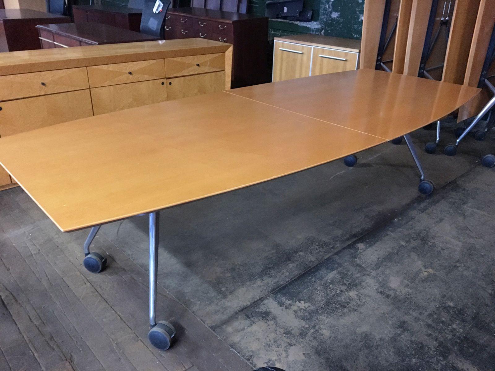 Kimball Aspire Meeting Tables